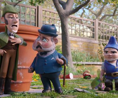 """Gnomeo i Julia. Tajemnica zaginionych krasnali"" [trailer 2]"