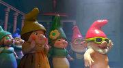 """Gnomeo i Julia. Tajemnica zaginionych krasnali"""