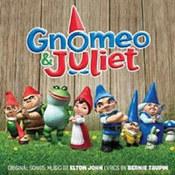 muzyka filmowa: -Gnomeo i Julia