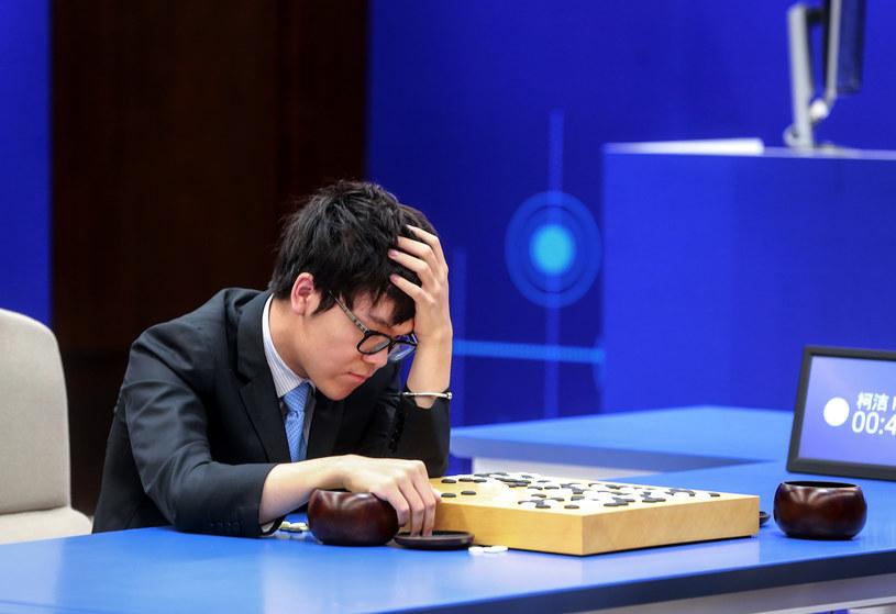 Go to starochińska gra planszowa, bardziej skomplikowana od szachów /AFP