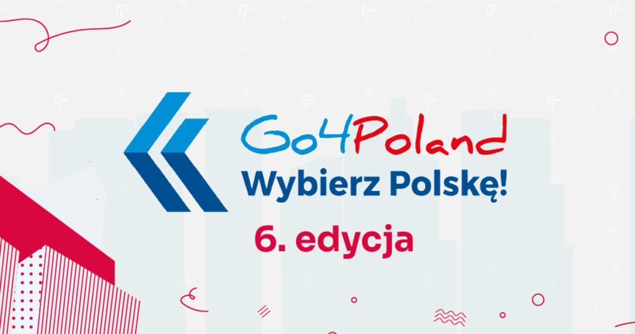 Go4Poland. Wybierz Polskę