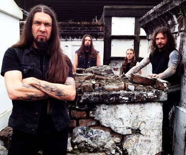 "Goatwhore: Nowa płyta ""Vengeful Ascension"""