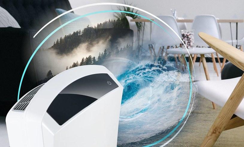 Goclever Cristal Air Pro /materiały prasowe
