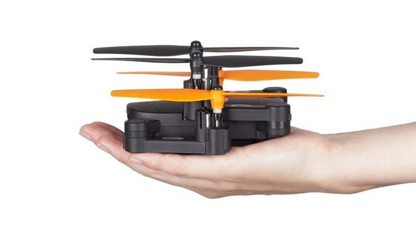 Goclever Drone Transformer FPV /materiały prasowe