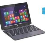 Goclever INSIGNIA Windows - niedrogi tablet z Windows