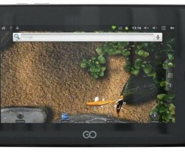 Goclever Tab I71 - tani tablet (299 złotych) z... Polo Market