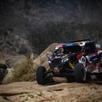 Goczał i Gospodarczyk na 4. miejscu przed ostatnim etapem Rajdu Dakar