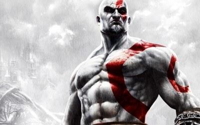 God of War: Ghost of Sparta - motyw graficzny /Informacja prasowa