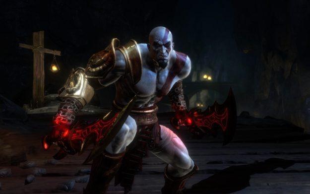 God of War IV: Oficjalna zapowiedź gry wydaje się być jedynie kwestią czasu /Informacja prasowa