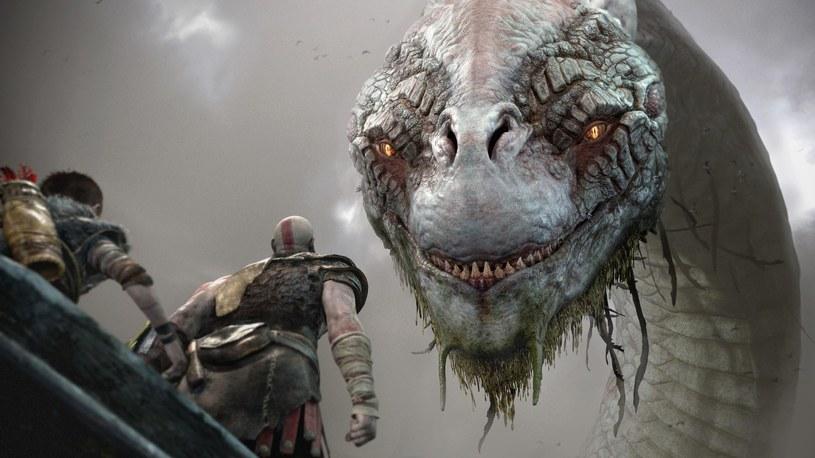 God of War /materiały prasowe