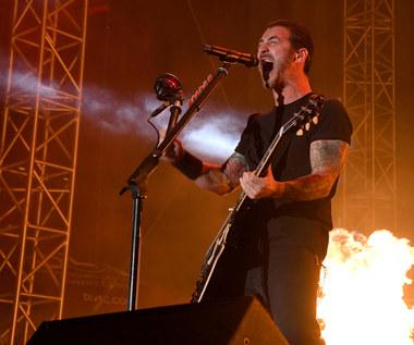 Godsmack: Znamy nową datę koncertu w Polsce