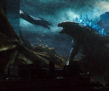 Godzilla pożre konkurencję?