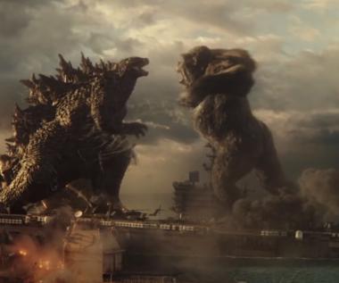 """""""Godzilla vs. Kong"""": Zainteresowanie filmem znacząco osłabło"""