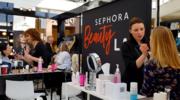 Godzina piękna z Sephora Beauty Lab