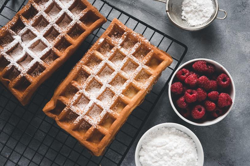 Gofrownica to znakomity pomysł na prezent zwłaszcza dla tych, którzy lubią słodkości /123RF/PICSEL