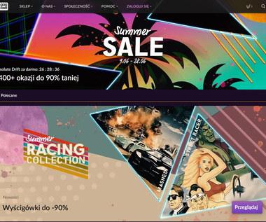 GOG.com rozdaje gry. Aktualnie za darmo ściągniesz Absolute Drift Zen Edition