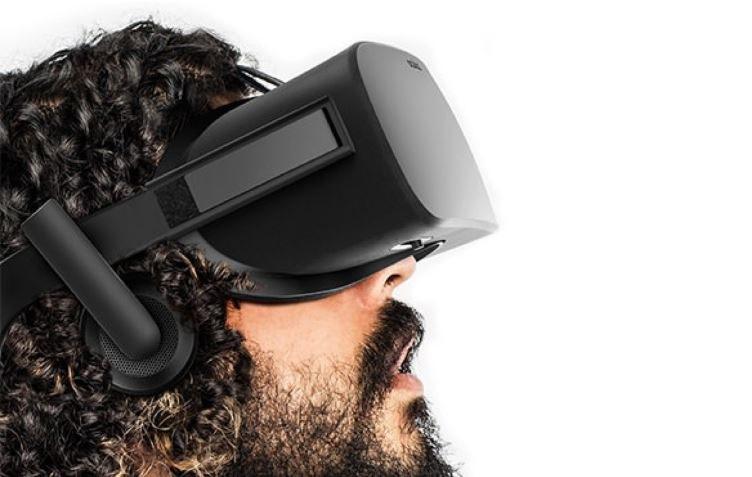Gogle Oculus Rift są wciąż jednym z najpopularniejszych sprzętów do obsługi wirtualnej rzeczywistości /materiały prasowe