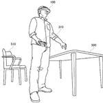 Gogle VR od Sony ostrzegą nas przed przeszkodami?
