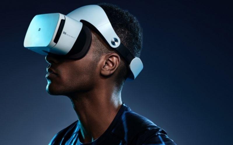 Gogle Xiaomi Mi VR /materiały prasowe