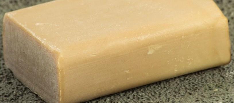 Gojenie może przyspieszyć szare mydło /123RF/PICSEL