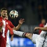 Gol Klicha. Kaiserslautern - MSV Duisburg 2-0