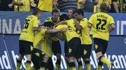 Gol Lewandowskiego, Borussia wygrywa z Nuernberg