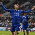 Gol w 10. meczu z rzędu - Jamie Vardy wyrównał rekord Premier League