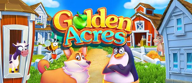 Golden Acres /INTERIA.PL