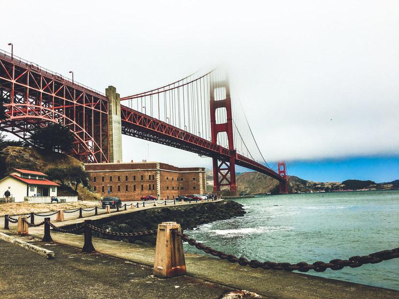 Golden Gate /123RF/PICSEL