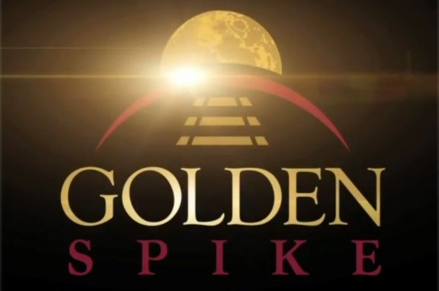 Golden Spike zapowiada załogowy powrót na Księżyc /materiały prasowe