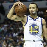 Golden State Warriors nie zagrają w play off NBA