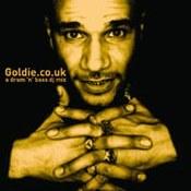 Goldie.co.uk - A Drum&Bass DJ Mix