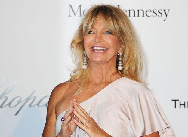 Goldie Hawn  /Getty Images/Flash Press Media