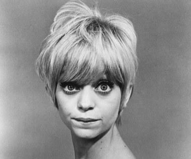 Goldie Hawn: Duże oczy i szeroki uśmiech