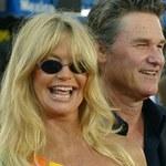 Goldie Hawn gubi prochy męża