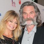 Goldie Hawn i Kurt Russel biorą ślub po 33 latach związku!