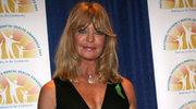 Goldie Hawn nie chce już być aktorką