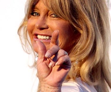 "Goldie Hawn w ""The Viagra Diaries"""