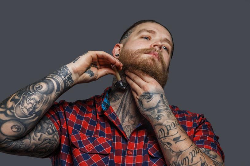 Tatuaż Lepiej To Przeczytaj Zanim Będzie Za Późno Menway