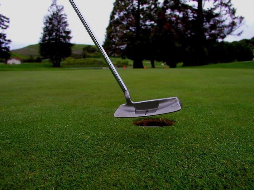 Golf i nowe technologie? Czemu nie! /materiały prasowe