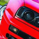 Golf III najczęściej przerabiany
