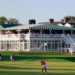 Golf. Obiekt należący do Donalda Trumpa wyrzucony z prestiżowych rozgrywek