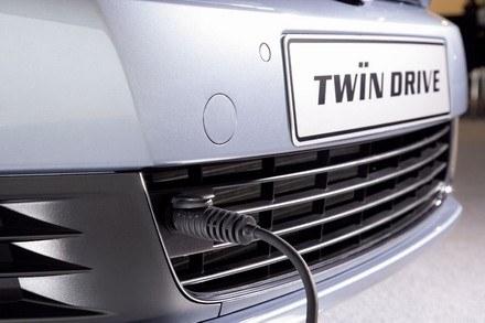 Golf VI twin drive /
