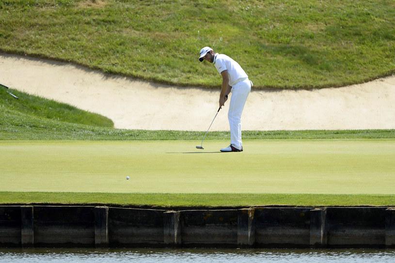 Golf /Newspix /Newspix