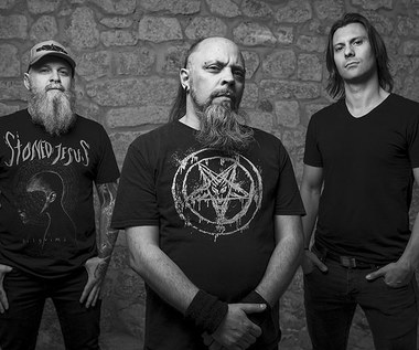"Golgotha: Nowy album ""Erasing The Past"""