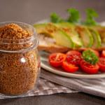 Gomasio - sól sezamowa