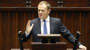 Gomułka: Premier zapomniał powiedzieć skąd weźmie pieniądze