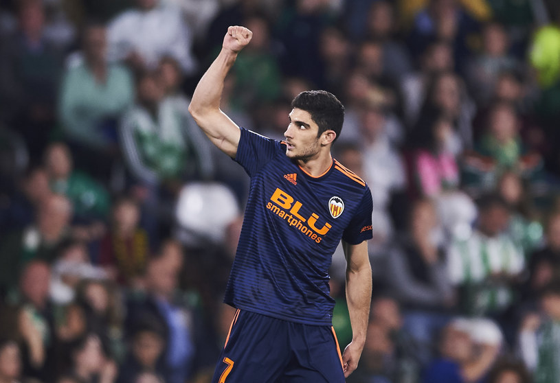 Goncalo Guedes /Getty Images