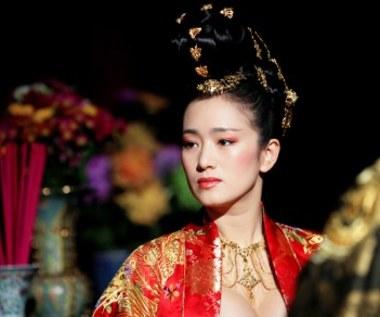 "Gong Li też do ""Indiany""?"