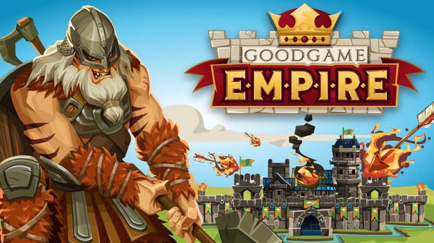 Goodgame Empire /INTERIA.PL